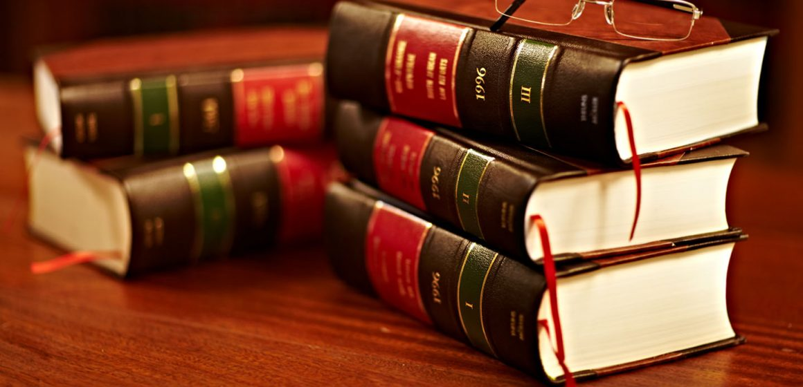 Legal studies laws and the judicial system