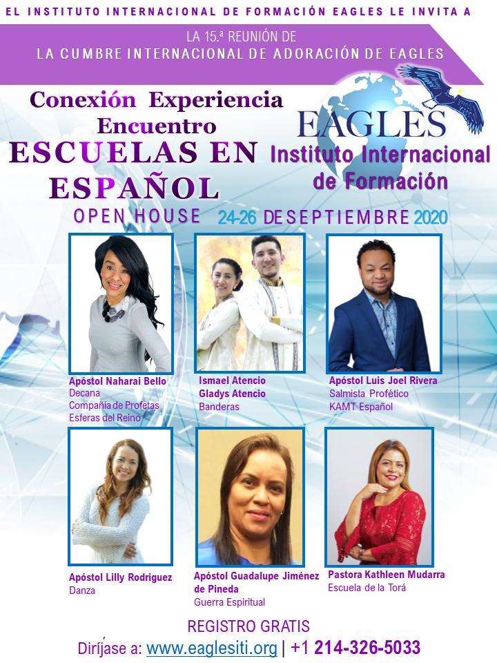 new spanish flyer 091520